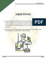 Laboratorio 4 Quimica 1