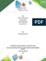 Consolidado Unidad 2 Fase 3 Planificar Las Actividades Para El Montaje Del Vivero Foro