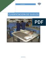 Monografia Clasificacion de Suelos