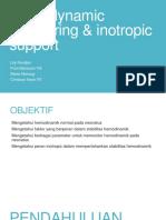 2. Hemodynamic  Monitoring & Inotropic Support.pdf