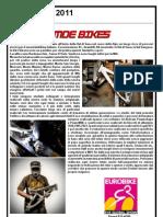 MDE Bikes 2011 | mtb-forum.it