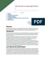 Entre la genealogía del poder y la arqueología del saber.docx