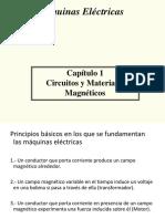 1-2 Circuitos y Materiales Magneticos