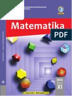 Buku Siswa Kelas 11 Matematika