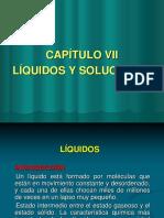 7-Líquidos y Soluciones quimica