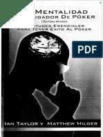 La mentalidad del jugador de poker.pdf
