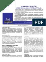 Naturopatia Medicinas Alterna..