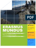 Erasmusmundus Brochure