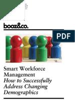Smart Workforce Management English