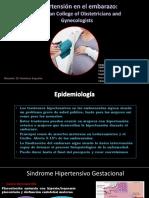 Sindrome Hipertensivo Gestacional.pptx