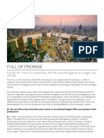 Full of Promise - The Global Recruiter