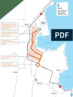 Wellington tunnel options