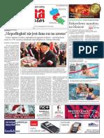 Gazeta Informator 250 Racibórz