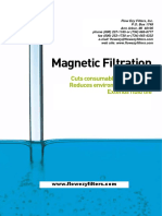 Complete Magnetic Filtration Mini-Catalog