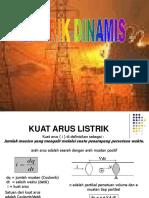 5 Listrik Dinamis