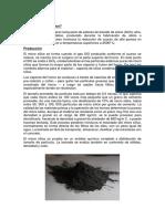Microsilice y Nanosilice