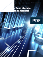 Storage Special Report 3 Flash SSD