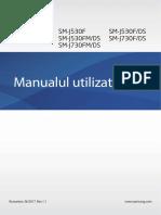 manual j5