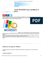 Como usar el comando BCDEDIT para modificar el arranque de Windows.pdf