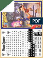 Kit Diseño de Masmorras Hero-Quest