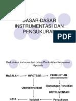 Instrumentasi&Pengukuran