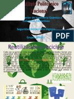 05 Presentación reciclaje
