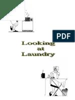 Laundry Notes