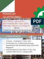 K3 Scaffolding
