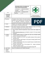SOP z Penanganan pajanan hiv.docx