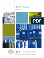 Guidelines for Good Practice Storage of Chemicals