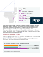 Avert - Hiv and Aids in Kenya - 2016-07-22