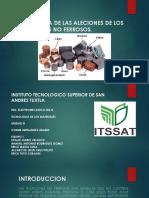Aleaciones PDF