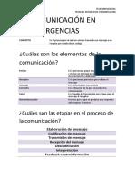 Xenium GMES Telemergencias III