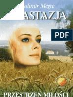 Megre Władimir - Anastazja 3