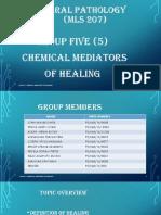 General Pathology Group 5