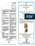 2017 -17 Nov - St Gregory Thavmatourgos- Festal Matins & Div Lit Hymns