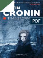 Justin Cronin - Transformarea Vol.1 (v1.0)