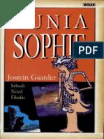Dunia Sophie, Jostein Gaarder.pdf
