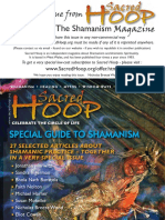 Shamanism Guidebook
