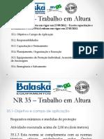 NR 35 Balaska