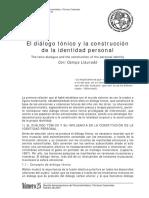 Dialogo Tc3b3nico y Construccic3b3n Identidad Cori Camps