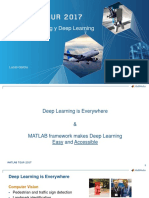 Machine Learning y Deep Learning Con Matlab