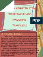 Laporan STBM.ppt