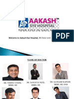 Akash Eye Hospital- Best Eye Care Hospital  in  Ahmedabad, Visnagar,Bharuch