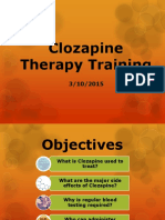 Clozapine Therapy Training FINAL 3-10-15 (1).pptx