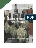 Trabajo de Bordon Derecho Penal Militar2