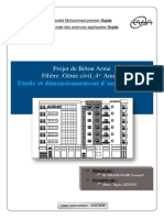 Projet Beton f
