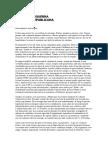 Carta de Oriol Junqueras a la militancia de ERC desde la cárcel