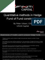 Quantitative Methods in HFoF Construction ( December 2009 )