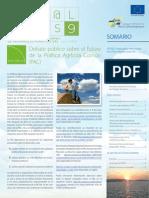 """""""Rur@l News"""", Noticias Rurales (ejemplar 9)"""